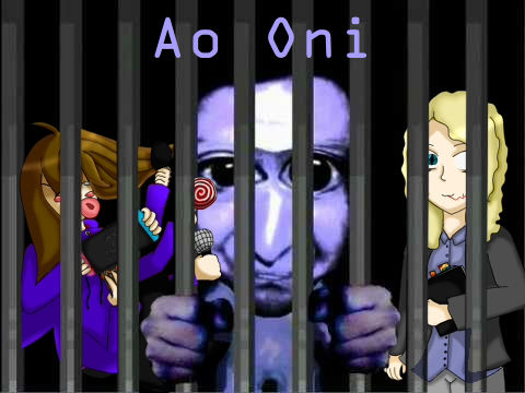 Ao Oni The Web Creature Ludi Tarantula Archives