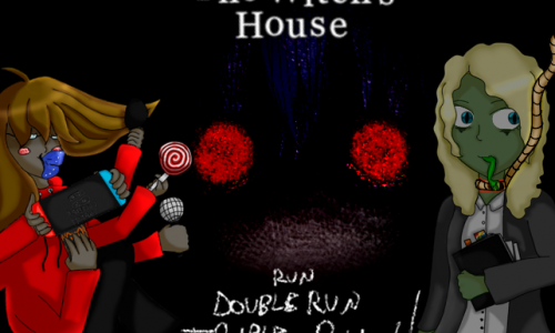 The Witch's House – Double Ace
